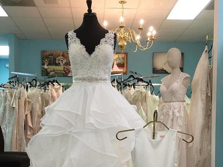 Tmx 1501612278473 1805793215328547933940036218334022354595580n Yadkinville wedding dress