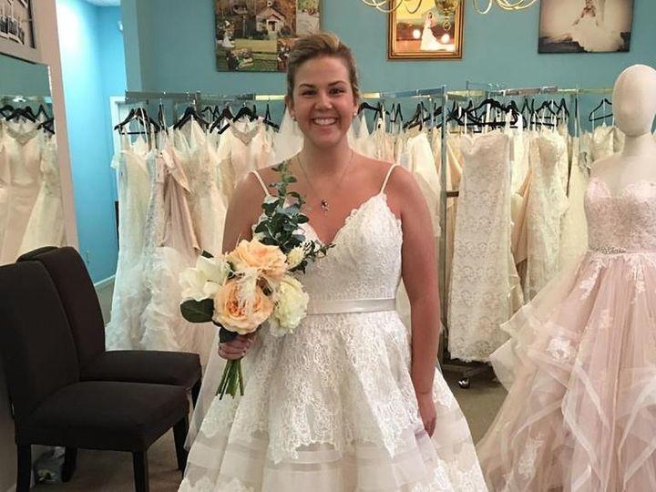 Tmx 1501612290445 1840259915564113577050137318684067670351270n Yadkinville wedding dress