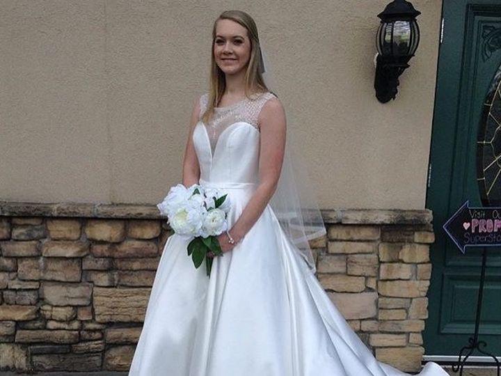 Tmx 1501612290459 1951055016059287360866085302924400650665034n Yadkinville wedding dress