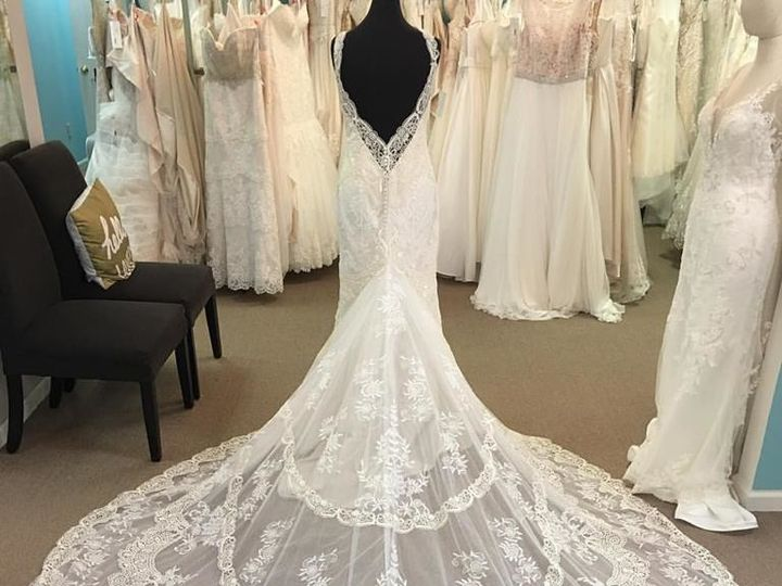 Tmx 1501612297725 1989454416242639175864235135639776652852836n Yadkinville wedding dress
