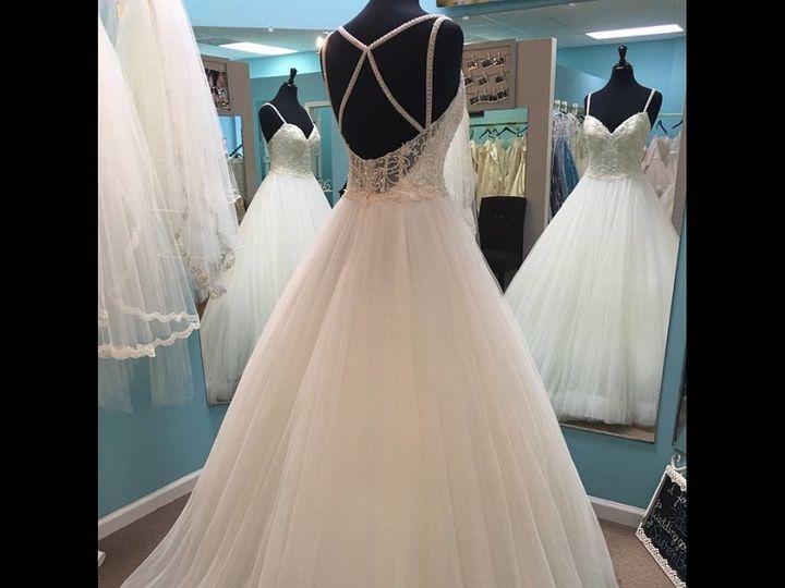 Tmx 1501612306305 202926701641451605867654496831149631379462n Yadkinville wedding dress