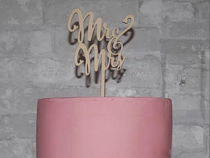 Tmx Blushing Bride 51 1054961 Rego Park, NY wedding cake
