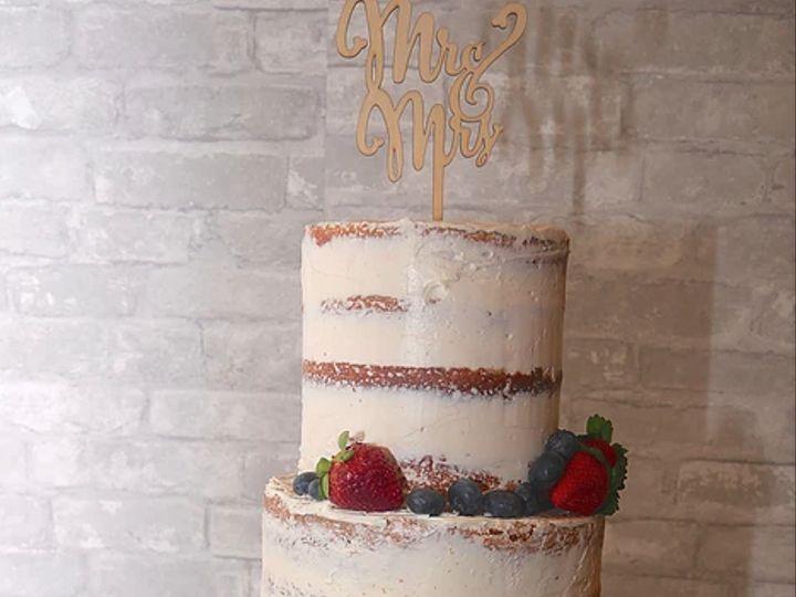 Tmx Fruit Ful Wedding 51 1054961 Rego Park, NY wedding cake