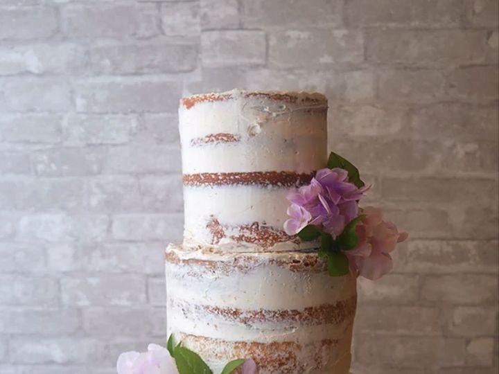 Tmx The Cake Venue 51 1054961 Rego Park, NY wedding cake