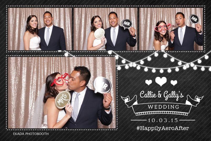 Callie & Gally's Wedding