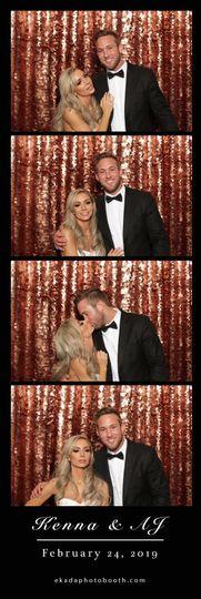 Kenna & AJ's Wedding