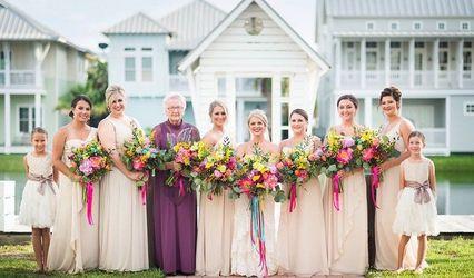 Blossom Shop Florist