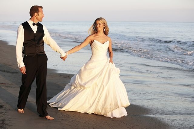 Have the destination wedding you've always dreamed of. Crystal blue waters, white-sand beaches, and...