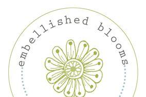 Embellished Blooms