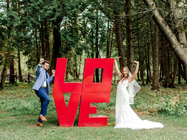 Tmx 111111of1 51 1055961 1559660904 Clare, MI wedding venue