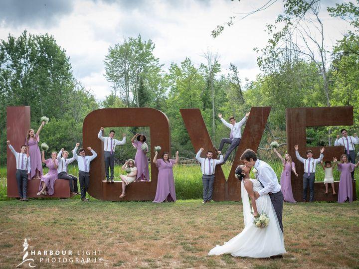 Tmx 119847090 1024339754652734 1052611723353893762 O 51 1055961 160200178157124 Clare, MI wedding venue