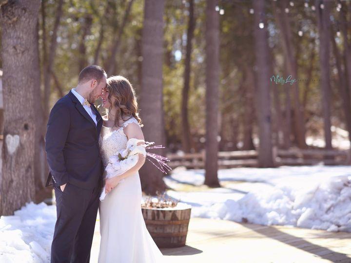 Tmx 54520713 10161511931340015 6848490533619236864 O 51 1055961 Clare, MI wedding venue