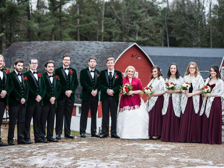Tmx Kaitlyn Sneak Peak 12 51 1055961 Clare, MI wedding venue
