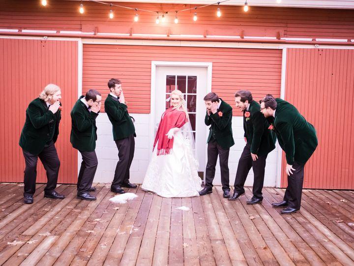Tmx Wedding Party 43 51 1055961 Clare, MI wedding venue