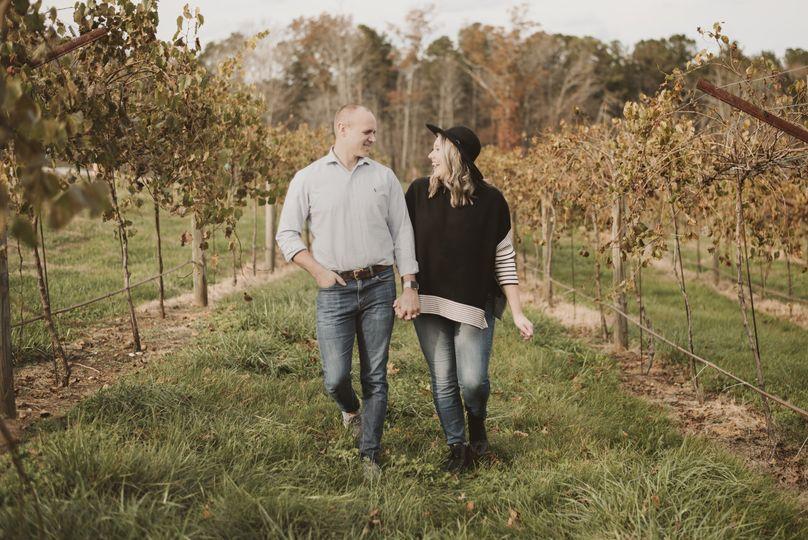 North Georgia Winery Session