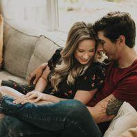 Megan & Parker Hyde