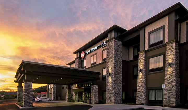 Best Western Plus, The Hammondsport Hotel