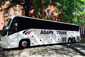 Agape Travel & Tours