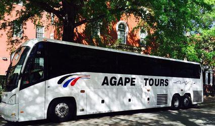 Agape Travel & Tours