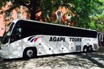 Agape Travel & Tours image