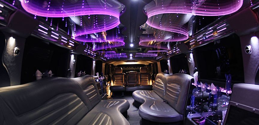 hummer h2 stretch limo colony limo 02