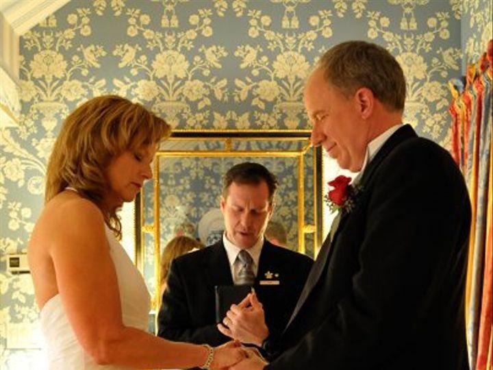 Tmx 1328162532723 Weddingceremonyprayer Yorktown wedding officiant