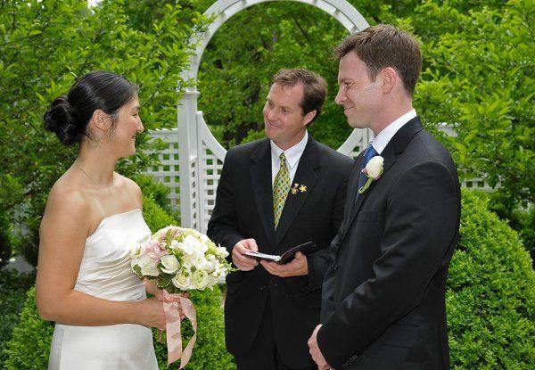 Tmx 1328162557387 Weddingceremonyclaibornehousespring Yorktown wedding officiant