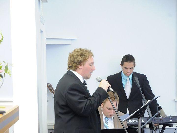 Tmx 1386107168832 Baisch  Saint Petersburg, FL wedding ceremonymusic
