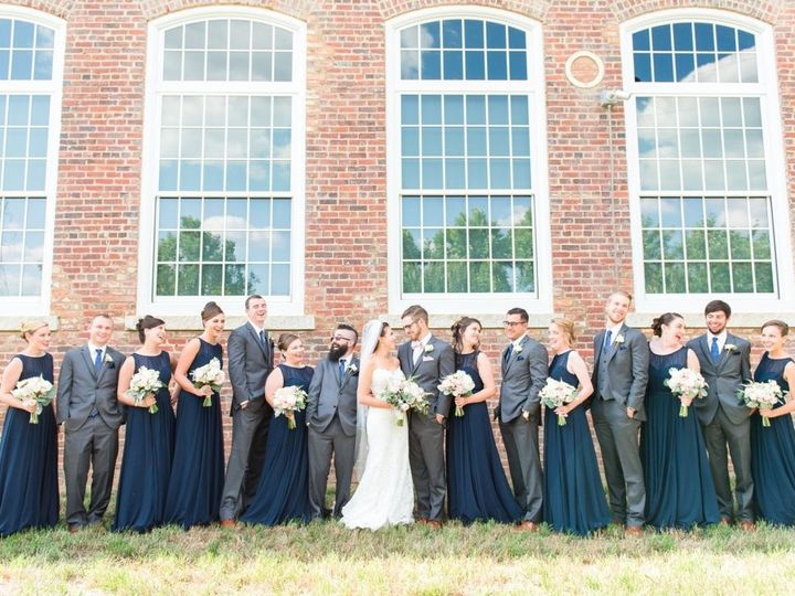Tmx 1513357544949 2017 06 130004 1024x692 Greensboro, NC wedding venue