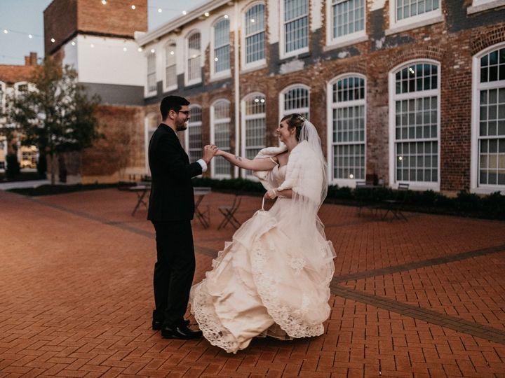 Tmx Hillary Adam Wedding 439 51 166961 1570919360 Greensboro, NC wedding venue