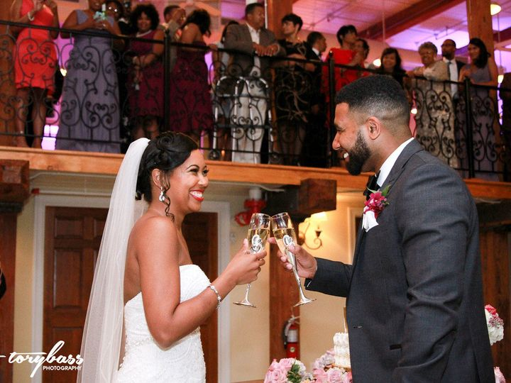 Tmx Revolution Mill Greensboro Wedding Photographer 1031 Orig 51 166961 159162921099291 Greensboro, NC wedding venue