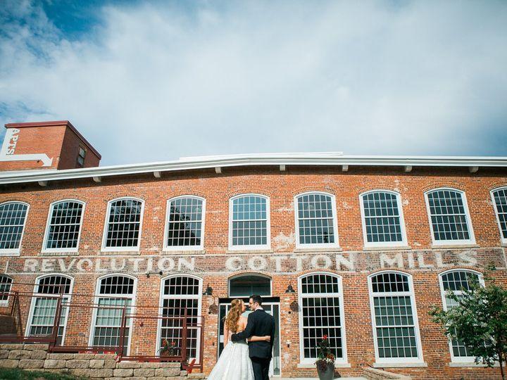 Tmx Revolution Mills Wedding 51 166961 158966662193753 Greensboro, NC wedding venue