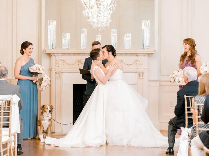 Tmx Charlotte Lgbtq Wedding Photographer Hotel Concord Weddings Bride Bridal Session Wedding Fine Art Bright And Airy Film Photographer Alyssa Frost Photography 4 51 986961 158179586759866 Charlotte, North Carolina wedding photography