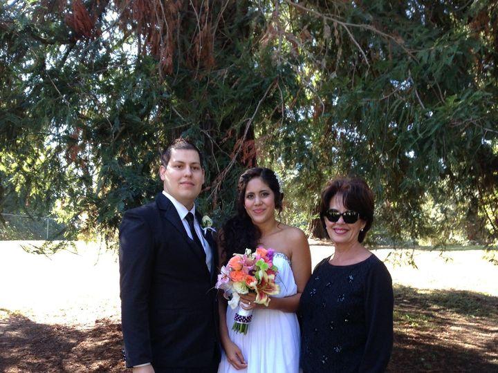 Tmx 1383664014586 Wedding Pic  Fresno, CA wedding officiant