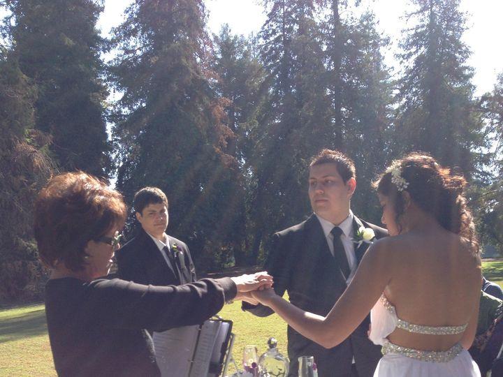 Tmx 1383664050576 Wedding Pic  Fresno, CA wedding officiant