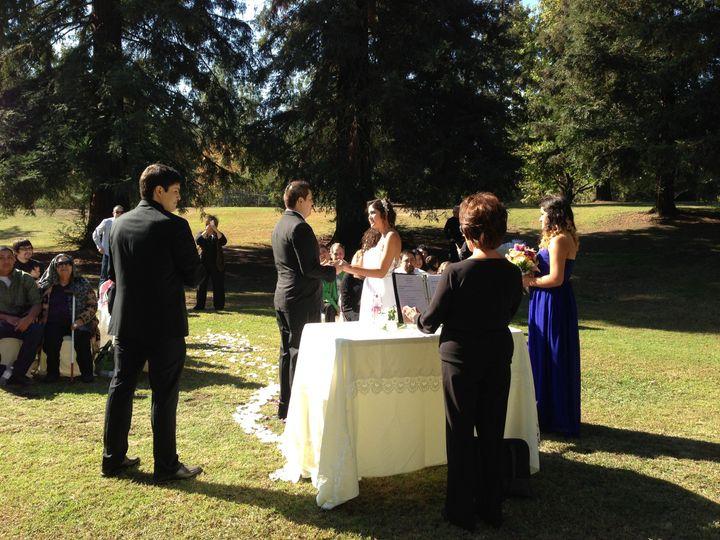 Tmx 1383664090417 Wedding Pic  Fresno, CA wedding officiant