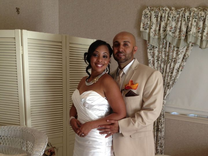 Tmx 1383664657885 Photo 3 Fresno, CA wedding officiant