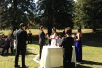 Above Talk Weddings image