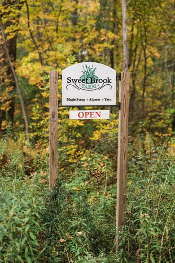 Welcome to Sweet Brook Farm!!