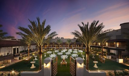 The Scottsdale Resort at McCormick Ranch 1