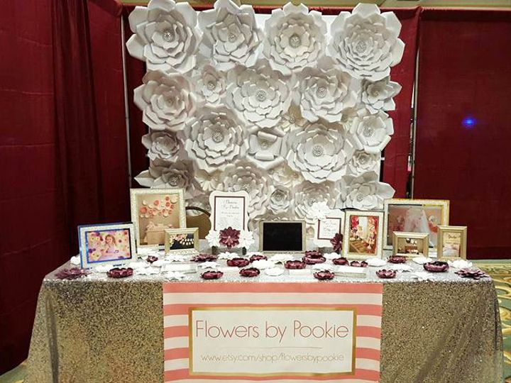 Tmx 1484086175374 Backdrop2 Fairview wedding eventproduction