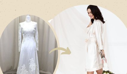 Unbox the Dress 1