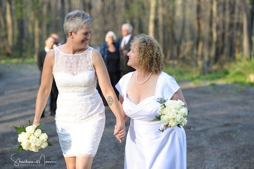 MD Macro Wedding