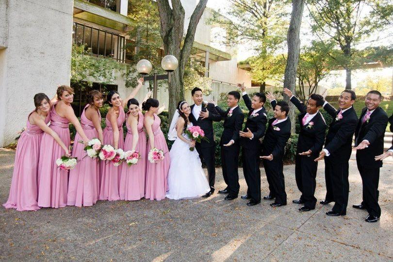 weddingpartydb