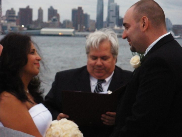Tmx 1430414661959 Lizaandluis Matawan, New Jersey wedding officiant