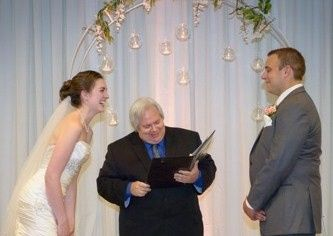 Tmx Rev Gerry Appel 01 51 618961 Matawan, New Jersey wedding officiant