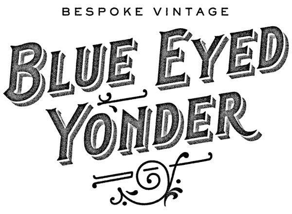 Blue Eyed Yonder