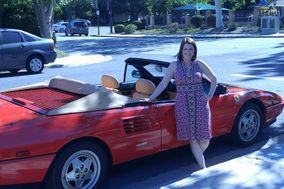 Vintage Car Tours Los Angeles