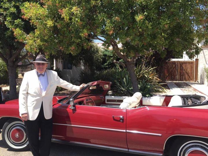 Tmx 1490638583400 1449533512160303217943553595743022138689469n Los Angeles, CA wedding transportation