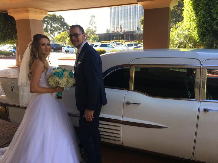 Tmx 1495586769897 Img0623 Los Angeles, CA wedding transportation